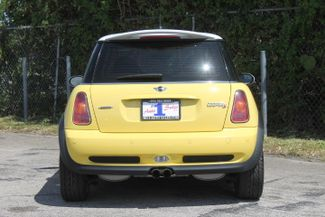 2004 Mini Hardtop S Hollywood, Florida 6