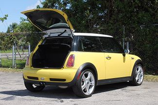 2004 Mini Hardtop S Hollywood, Florida 44
