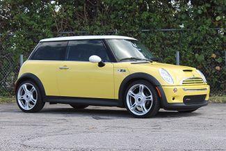 2004 Mini Hardtop S Hollywood, Florida 13