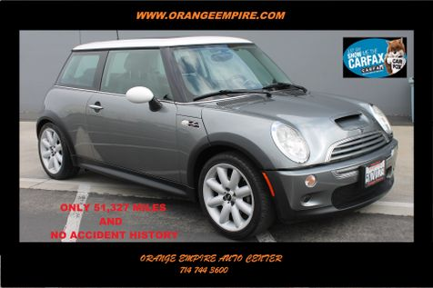 2004 Mini Hardtop S in Orange, CA