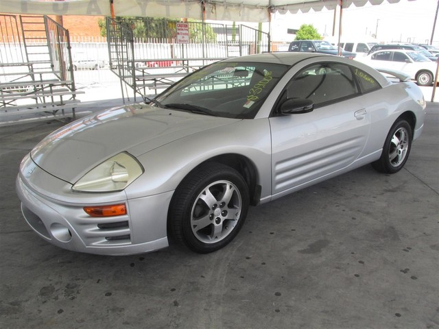 2004 Mitsubishi Eclipse GS Please call or e-mail to check availability All of our vehicles are