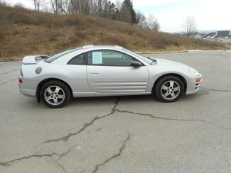 2004 Mitsubishi Eclipse GS New Windsor, New York