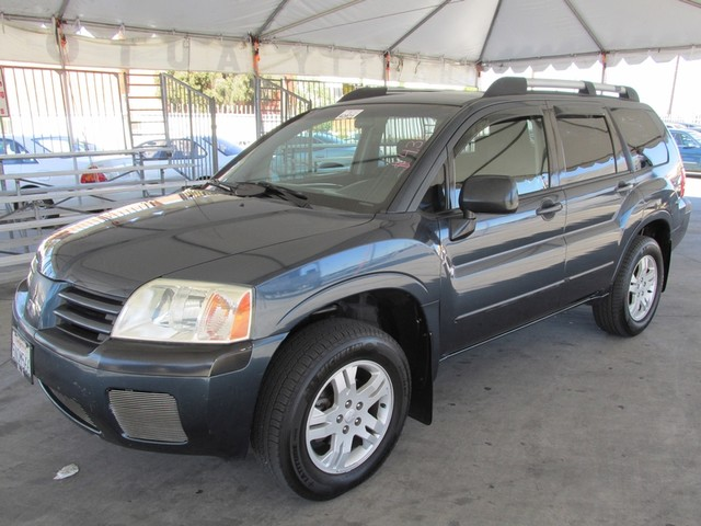 2004 Mitsubishi Endeavor LS Please call or e-mail to check availability All of our vehicles are
