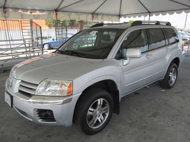 2004 Mitsubishi Endeavor XLS Please call or e-mail to check availability All of our vehicles are