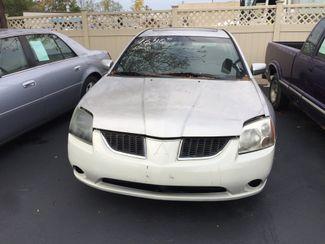 2004 Mitsubishi Galant GTS | Dayton, OH | Harrigans Auto Sales in Dayton OH