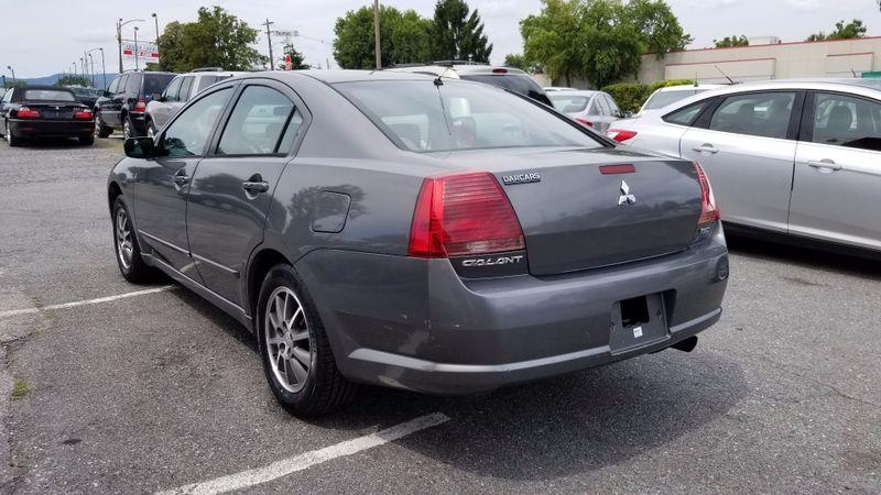 2004 Mitsubishi Galant ES  in Frederick, Maryland