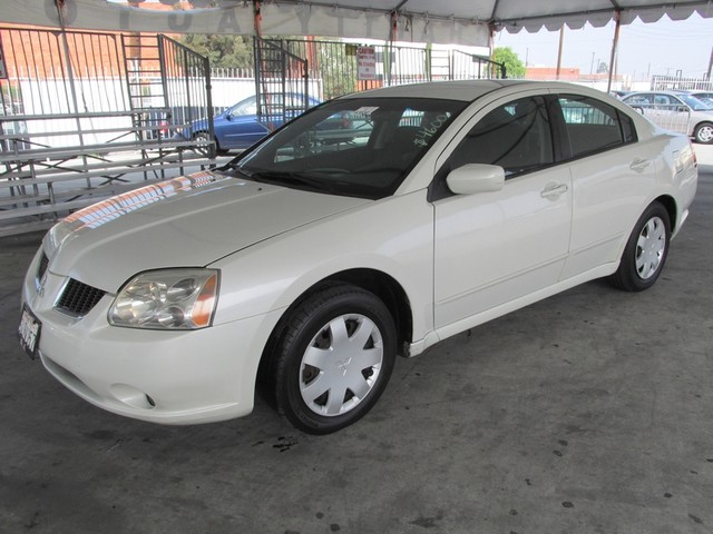 2004 Mitsubishi Galant ES Please call or e-mail to check availability All of our vehicles are av