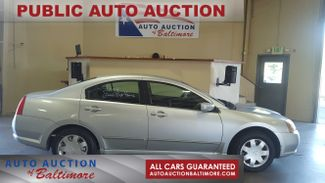 2004 Mitsubishi Galant ES | JOPPA, MD | Auto Auction of Baltimore  in Joppa MD