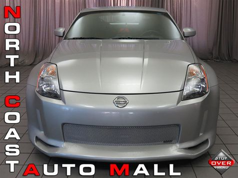 2004 Nissan 350Z Touring in Akron, OH