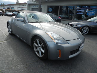 2004 Nissan 350Z in Campbell California
