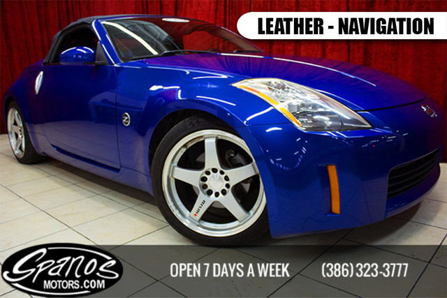 Nissan 350z for sale florida dealerrater for Spanos motors daytona beach