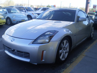 2004 Nissan 350Z Enthusiast Englewood, Colorado 1