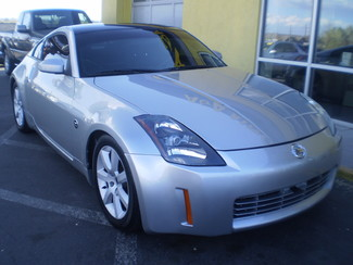 2004 Nissan 350Z Enthusiast Englewood, Colorado 3