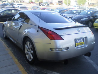 2004 Nissan 350Z Enthusiast Englewood, Colorado 6