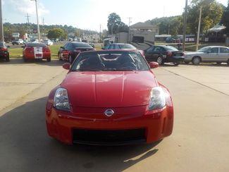 2004 Nissan 350Z Touring Fayetteville , Arkansas 3