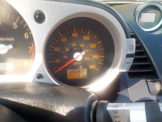 2004 Nissan 350Z Touring Fayetteville , Arkansas 9
