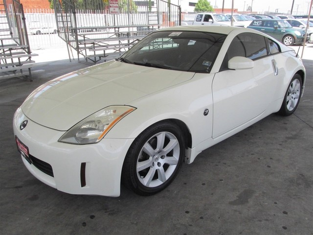 2004 Nissan 350Z Touring Please call or e-mail to check availability All of our vehicles are av