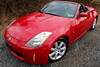 2004 Nissan 350Z Enthusiast Roadster - 50K Miles - 6-Speed Lakewood, NJ