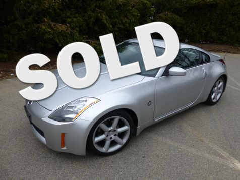 2004 Nissan 350Z Touring in Lawrence, MA