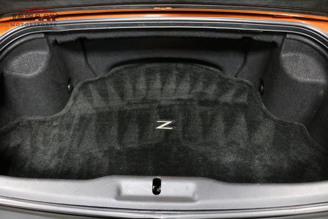 2004 Nissan 350Z Touring Merrillville, Indiana 20