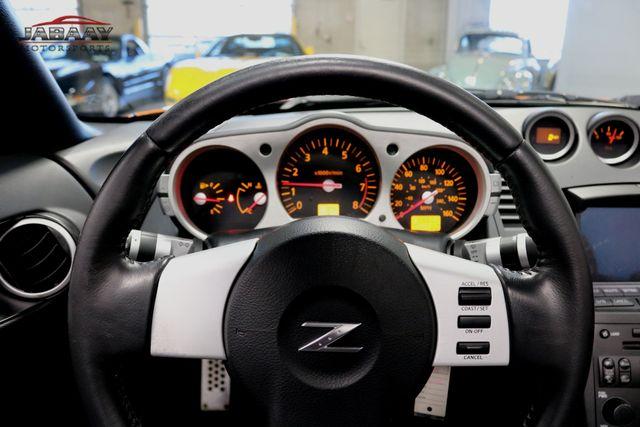 2004 Nissan 350Z Touring Merrillville, Indiana 15