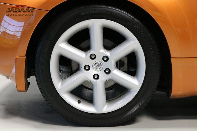 2004 Nissan 350Z Touring Merrillville, Indiana 44