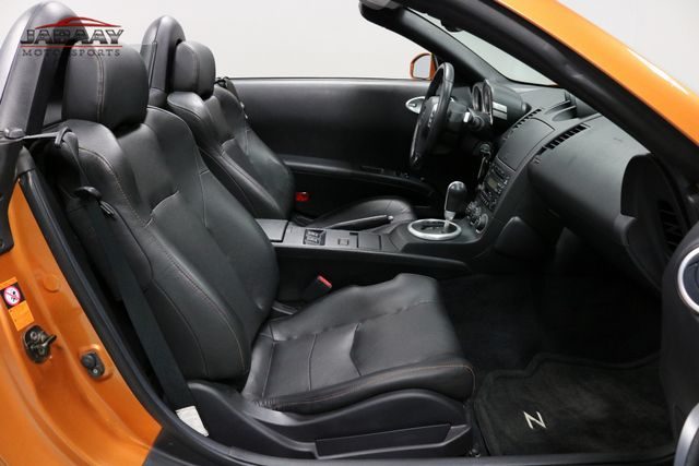 2004 Nissan 350Z Touring Merrillville, Indiana 13