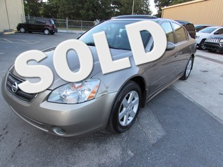 2004 Nissan Altima in Clearwater Florida