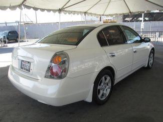 2004 Nissan Altima S Gardena, California 2