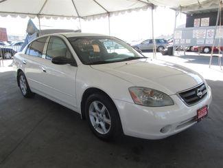 2004 Nissan Altima S Gardena, California 3