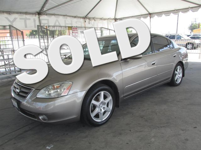 2004 Nissan Altima SE Please call or e-mail to check availability All of our vehicles are avail