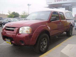 2004 Nissan Frontier XE Englewood, Colorado 1