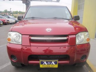 2004 Nissan Frontier XE Englewood, Colorado 2