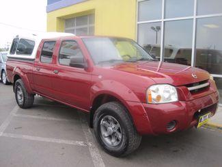 2004 Nissan Frontier XE Englewood, Colorado 3