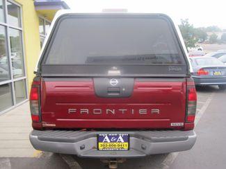 2004 Nissan Frontier XE Englewood, Colorado 5