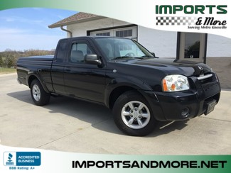 2004 Nissan Frontier in Lenoir City, TN