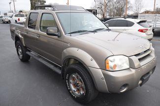 2004 Nissan Frontier in Maryville, TN