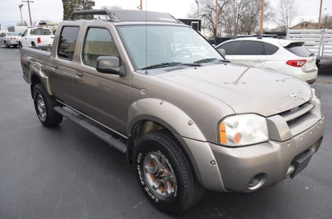 2004 Nissan Frontier XE in Maryville, TN