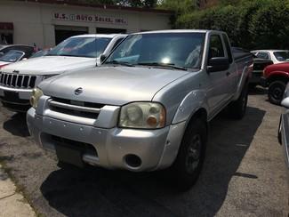 2004 Nissan Frontier XE Desert Runner New Rochelle, New York