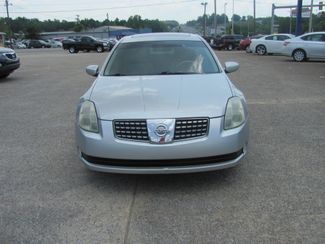 2004 Nissan Maxima SE Dickson, Tennessee 2