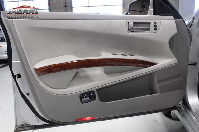 2004 Nissan Maxima SL Merrillville, Indiana 22