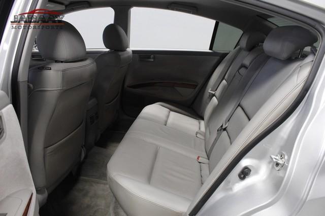 2004 Nissan Maxima SL Merrillville, Indiana 12