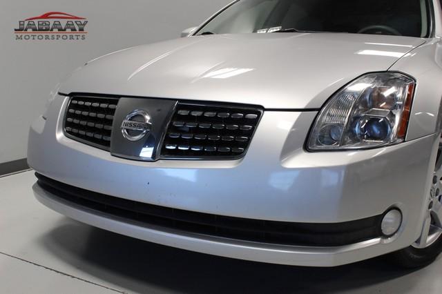 2004 Nissan Maxima SL Merrillville, Indiana 28