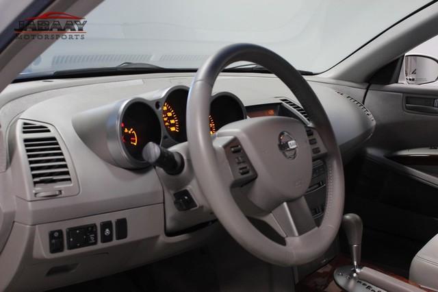 2004 Nissan Maxima SL Merrillville, Indiana 9