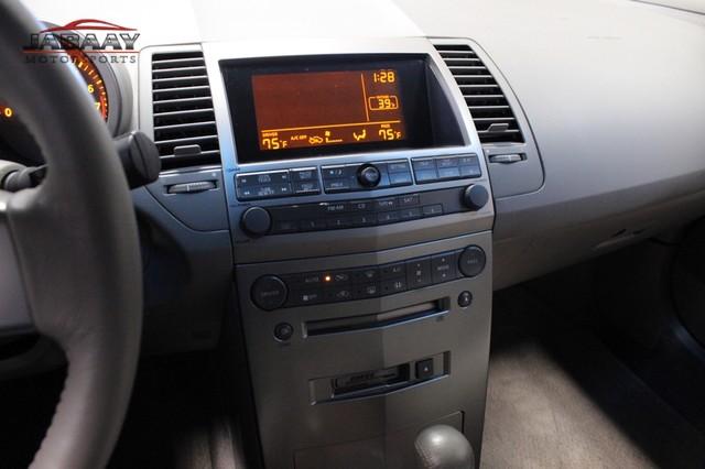 2004 Nissan Maxima SL Merrillville, Indiana 19