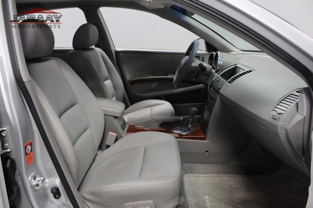 2004 Nissan Maxima SL Merrillville, Indiana 15