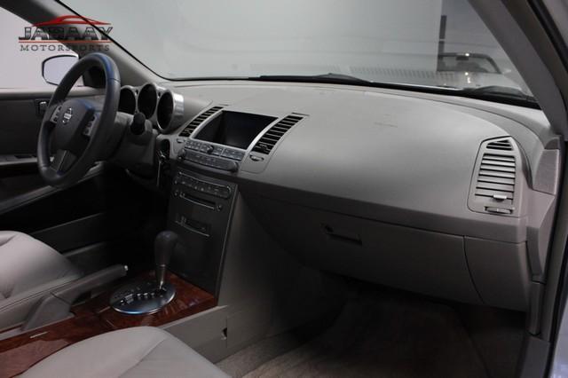 2004 Nissan Maxima SL Merrillville, Indiana 16