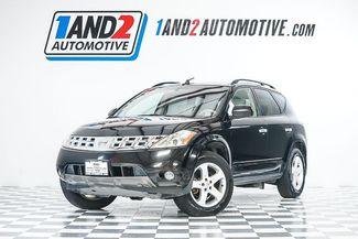 2004 Nissan Murano SL in Dallas TX