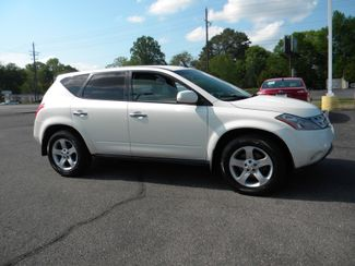 2004 Nissan Murano SL  city Georgia  Paniagua Auto Mall   in dalton, Georgia
