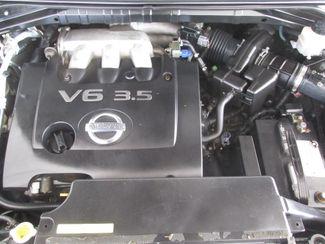 2004 Nissan Murano SL Gardena, California 15